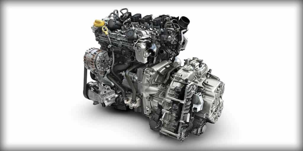 κινητήρας αυτοκινήτου